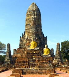 Ayutthaya Attractions/Things to Do