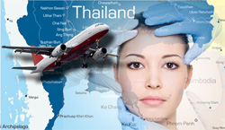 medical vacation in thailand