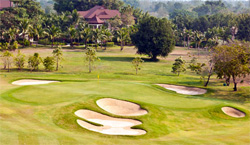 Springfield Royal Country club Hua Hin