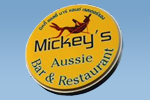 Mickey's Aussie Bar