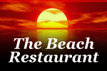 The Beach Restaurant Bang Saray